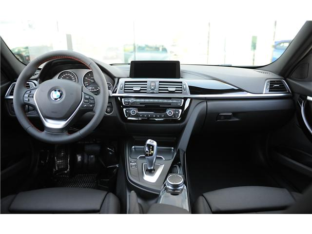 2018 BMW 328d xDrive (Stk: 8898176) in Brampton - Image 9 of 12