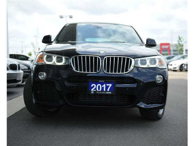 2017 BMW X4 xDrive28i (Stk: PT79737) in Brampton - Image 3 of 13