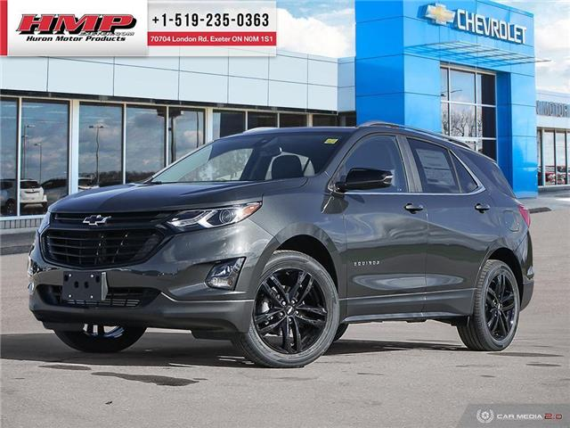 2021 Chevrolet Equinox LT (Stk: 88654) in Exeter - Image 1 of 27