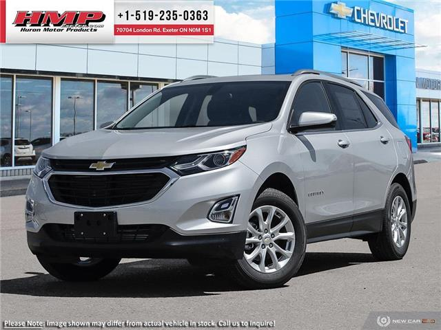 2021 Chevrolet Equinox LT (Stk: 88709) in Exeter - Image 1 of 23