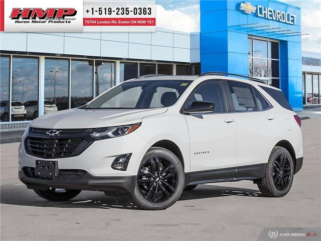 2021 Chevrolet Equinox LT (Stk: 88914) in Exeter - Image 1 of 27