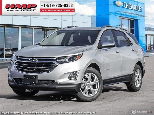 2021 Chevrolet Equinox Premier (Stk: 89430) in Exeter - Image 1 of 23