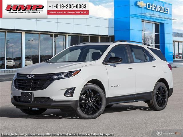 2021 Chevrolet Equinox LT (Stk: 89542) in Exeter - Image 1 of 23