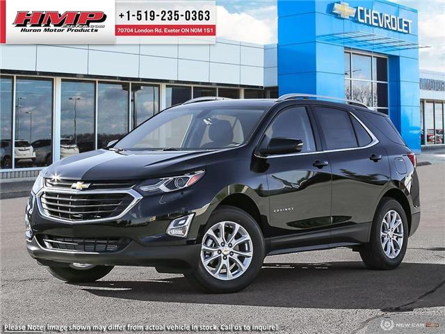 2021 Chevrolet Equinox LT (Stk: 89644) in Exeter - Image 1 of 23