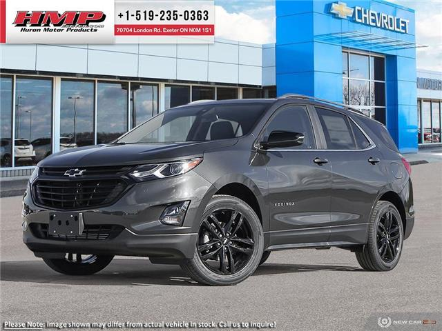 2021 Chevrolet Equinox LT (Stk: 89660) in Exeter - Image 1 of 23