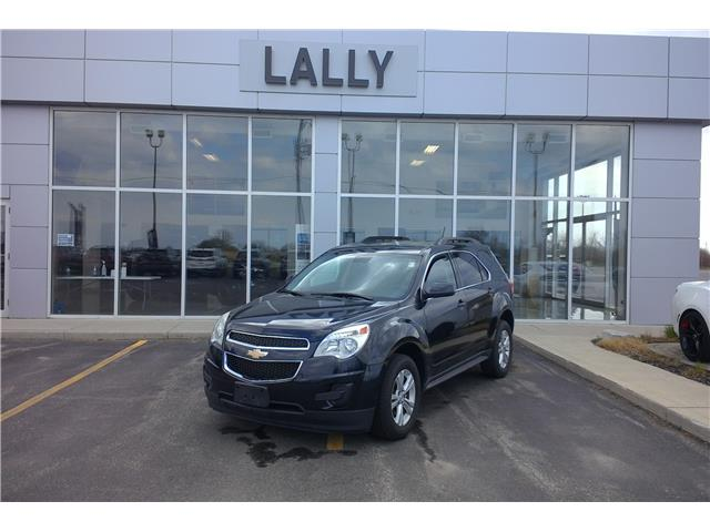 2015 Chevrolet Equinox FWD 4dr LT | REMOTE START | HEATED SEATS | (Stk: 00664A) in Tilbury - Image 1 of 15