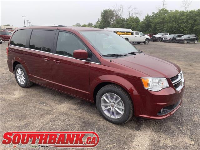 2020 Dodge Grand Caravan Premium Plus (Stk: 200475) in OTTAWA - Image 1 of 20