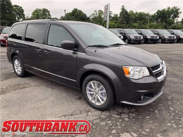 2020 Dodge Grand Caravan Premium Plus (Stk: 200477) in OTTAWA - Image 1 of 20