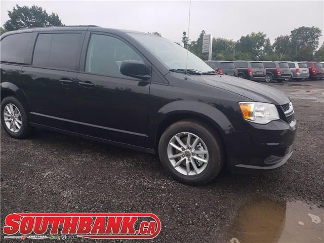 2020 Dodge Grand Caravan SE (Stk: 200585) in OTTAWA - Image 1 of 20
