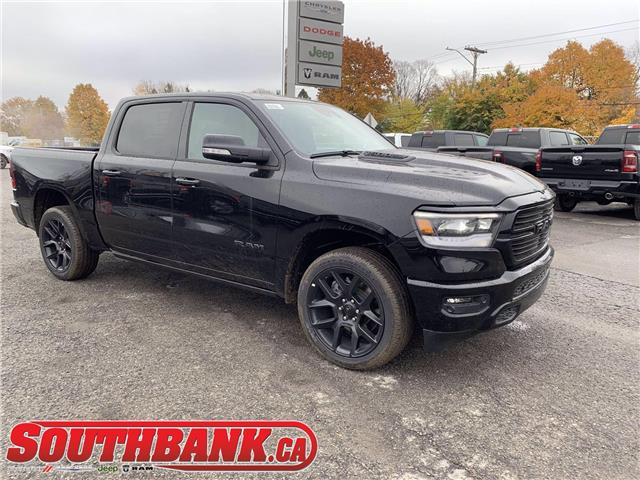 2021 RAM 1500 Rebel (Stk: 210040) in OTTAWA - Image 1 of 20