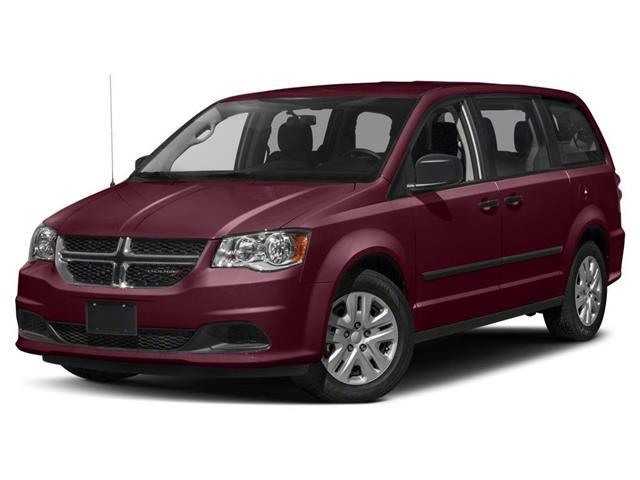 2020 Dodge Grand Caravan SE (Stk: 200723) in OTTAWA - Image 1 of 9