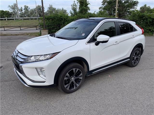 2019 Mitsubishi Eclipse Cross  (Stk: 922878) in OTTAWA - Image 1 of 20