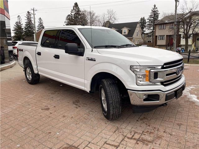 2020 Ford F-150  (Stk: 922995) in OTTAWA - Image 1 of 25