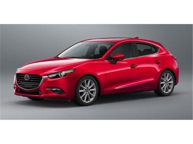 2018 Mazda Mazda3 Sport GX (Stk: 2101151) in OTTAWA - Image 1 of 1