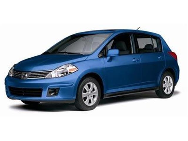 2008 Nissan Versa  (Stk: 9230013) in OTTAWA - Image 1 of 1