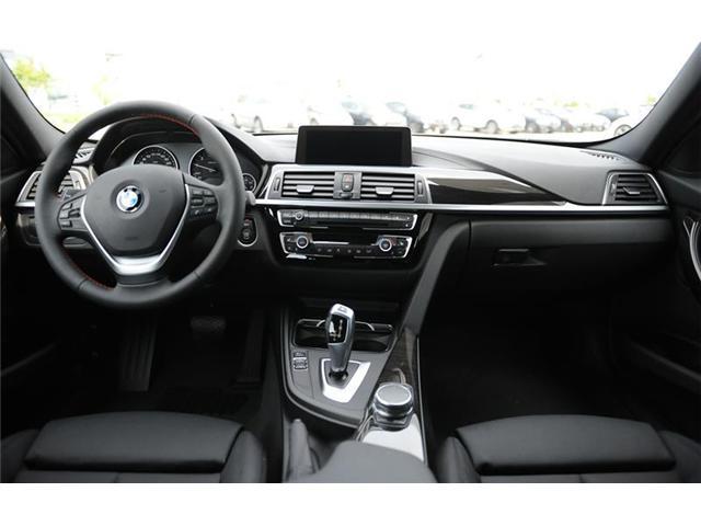 2018 BMW 330 i xDrive Touring (Stk: 8023877) in Brampton - Image 9 of 12