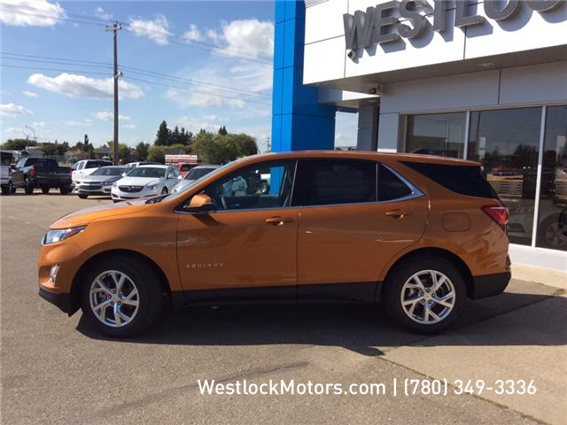 2018 Chevrolet Equinox LT (Stk: 18T13) in Westlock - Image 2 of 21