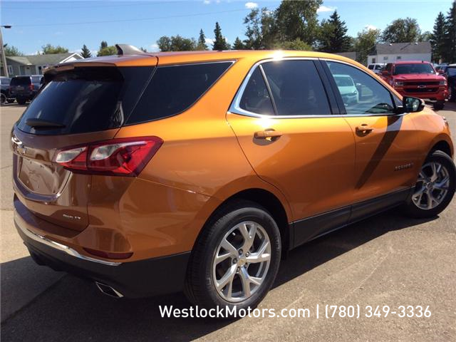2018 Chevrolet Equinox LT (Stk: 18T13) in Westlock - Image 5 of 21