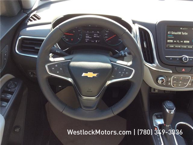 2018 Chevrolet Equinox LT (Stk: 18T13) in Westlock - Image 12 of 21