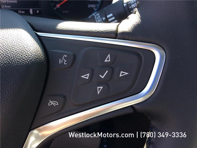 2018 Chevrolet Equinox LT (Stk: 18T13) in Westlock - Image 14 of 21