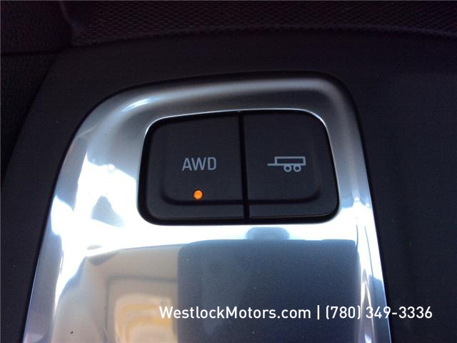 2018 Chevrolet Equinox LT (Stk: 18T13) in Westlock - Image 18 of 21