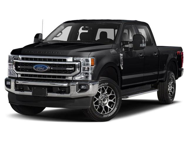 2021 Ford F-250 Lariat (Stk: W0049) in Barrie - Image 1 of 9