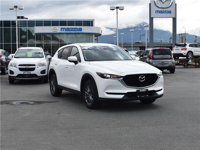 2018 Mazda CX-5 GS (Stk: 21M020A) in Chilliwack - Image 1 of 25