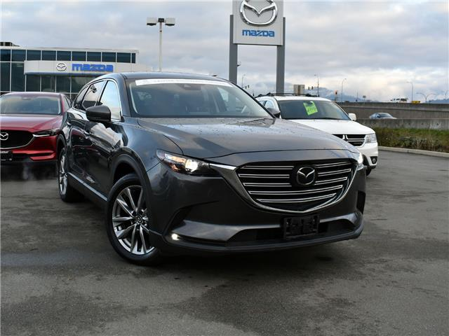 2019 Mazda CX-9 GS-L (Stk: B0470) in Chilliwack - Image 1 of 30