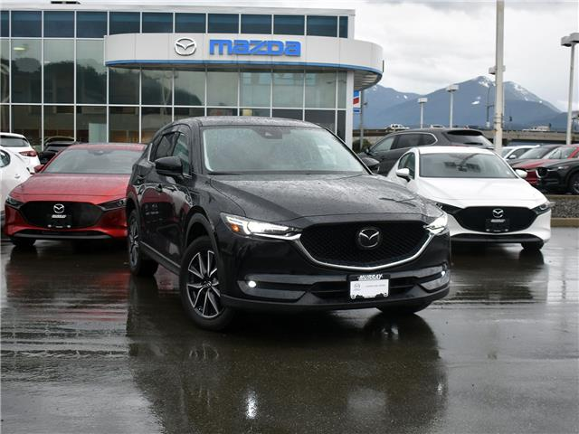 2018 Mazda CX-5 GT (Stk: B0481) in Chilliwack - Image 1 of 30