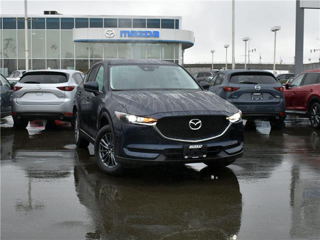 2019 Mazda CX-5 GX (Stk: 20M020A) in Chilliwack - Image 1 of 29