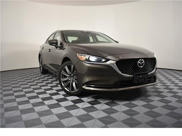 2020 Mazda MAZDA6 GS-L (Stk: 21M103A) in Chilliwack - Image 1 of 26
