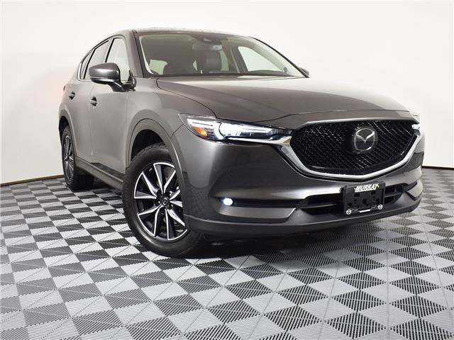 2018 Mazda CX-5 GT (Stk: 21M122A) in Chilliwack - Image 1 of 30