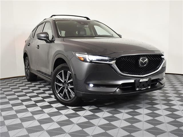 2017 Mazda CX-5 GT (Stk: B0489) in Chilliwack - Image 1 of 27