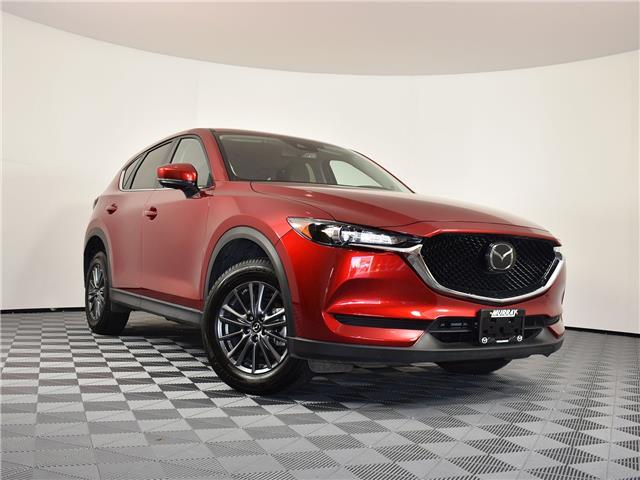 2019 Mazda CX-5 GS (Stk: 21M140A) in Chilliwack - Image 1 of 28