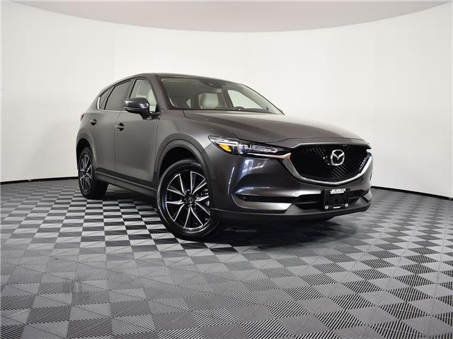 2018 Mazda CX-5 GT (Stk: B0508) in Chilliwack - Image 1 of 28