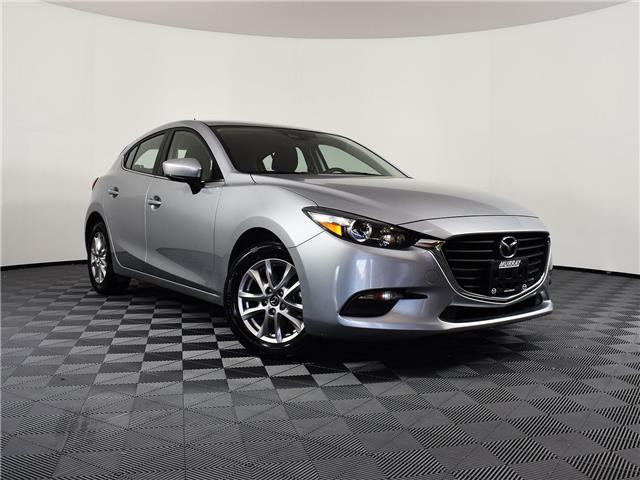 2018 Mazda Mazda3 Sport  (Stk: 21M060A) in Chilliwack - Image 1 of 27