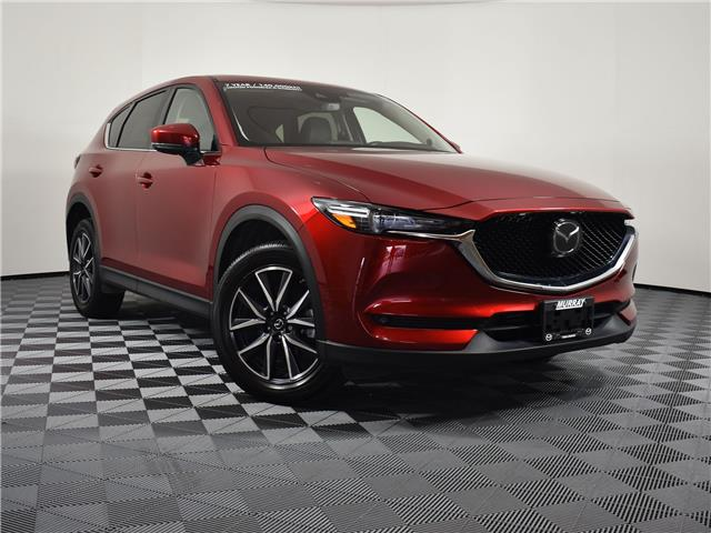 2018 Mazda CX-5 GT (Stk: 21M092A) in Chilliwack - Image 1 of 27