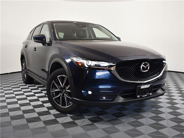 2018 Mazda CX-5 GT (Stk: B0518) in Chilliwack - Image 1 of 26
