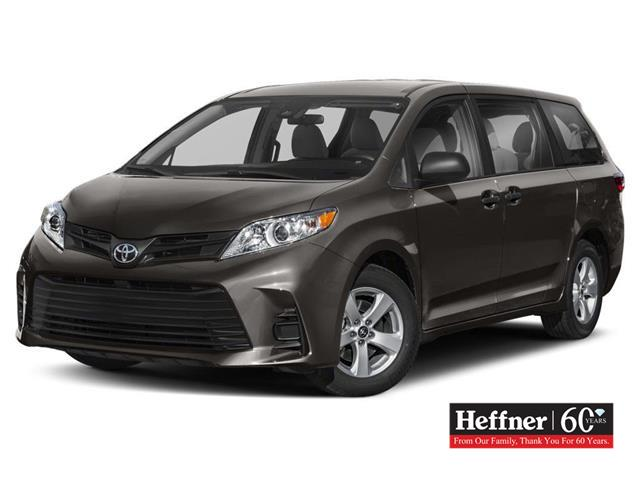 2020 Toyota Sienna CE 7-Passenger (Stk: 201048) in Kitchener - Image 1 of 9