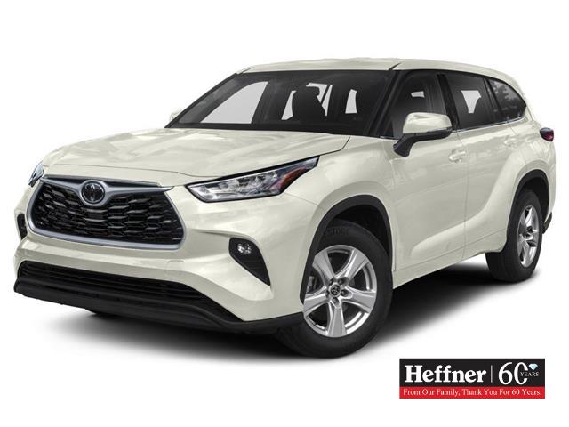 2020 Toyota Highlander LE (Stk: 201257) in Kitchener - Image 1 of 9