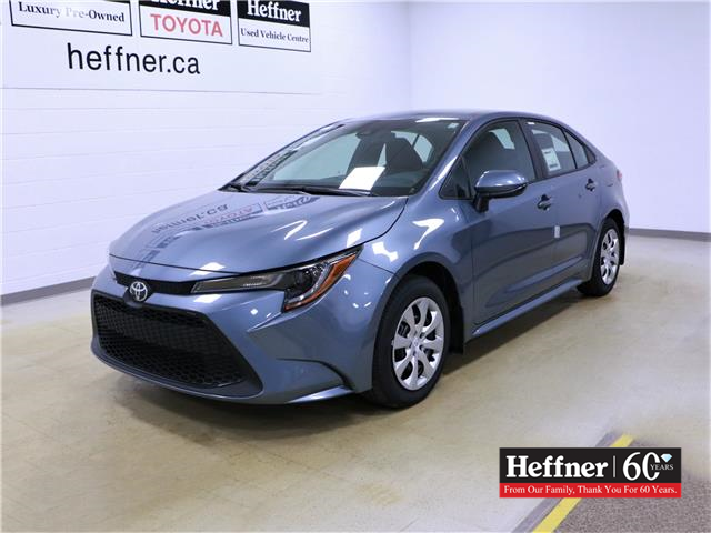2020 Toyota Corolla LE (Stk: 201285) in Kitchener - Image 1 of 3