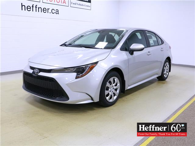 2020 Toyota Corolla LE (Stk: 201322) in Kitchener - Image 1 of 3