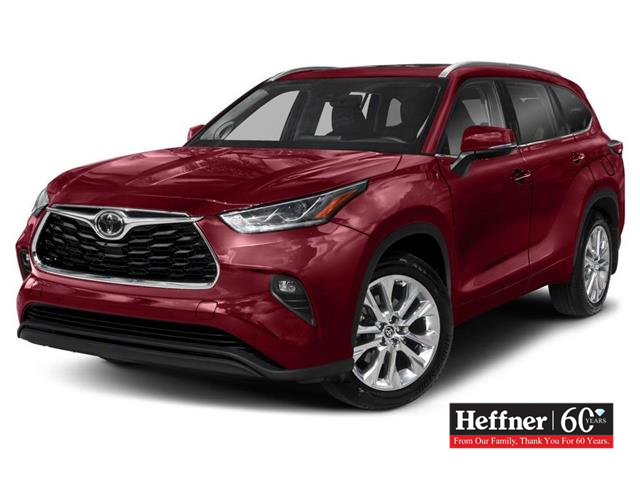 2020 Toyota Highlander Limited (Stk: 201390) in Kitchener - Image 1 of 9