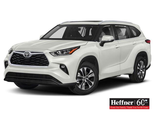 2020 Toyota Highlander XLE (Stk: 201669) in Kitchener - Image 1 of 9