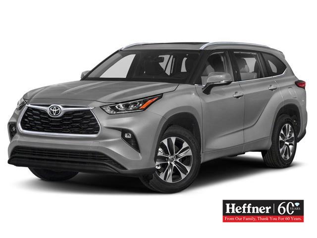 2020 Toyota Highlander XLE (Stk: 201670) in Kitchener - Image 1 of 9