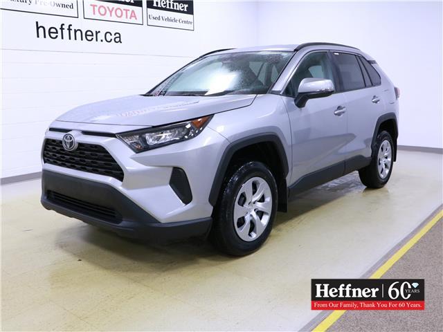 2020 Toyota RAV4 LE (Stk: 201537) in Kitchener - Image 1 of 4