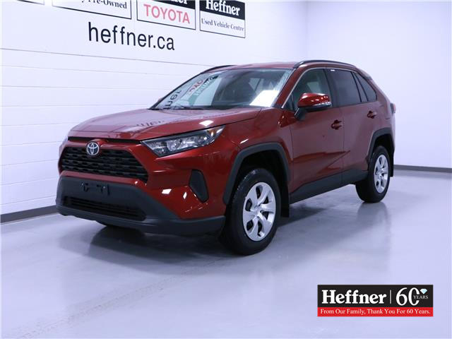 2020 Toyota RAV4 LE (Stk: 201541) in Kitchener - Image 1 of 4