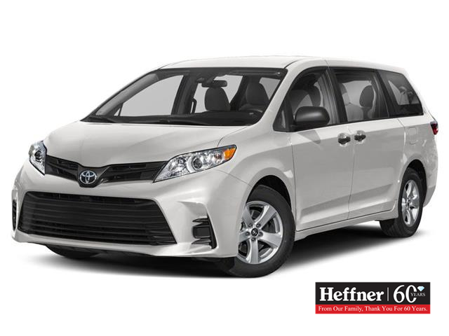 2020 Toyota Sienna LE 8-Passenger (Stk: 201743) in Kitchener - Image 1 of 9