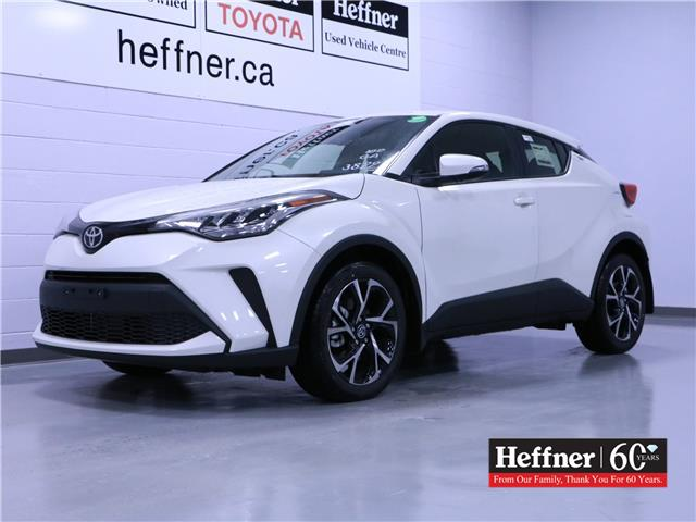 2021 Toyota C-HR XLE Premium (Stk: 210193) in Kitchener - Image 1 of 4