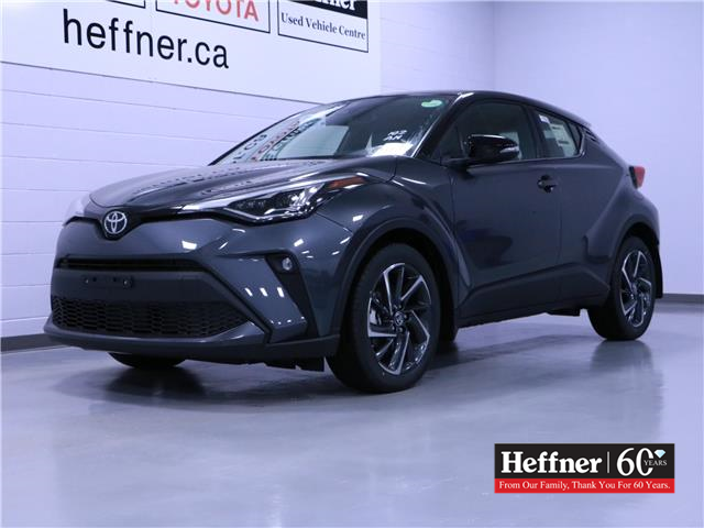 2021 Toyota C-HR Limited (Stk: 210201) in Kitchener - Image 1 of 4